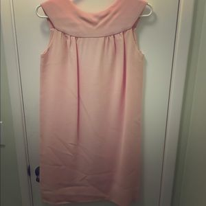 Dresses & Skirts - VINTAGE Pale Pink Sheath Dress from 60's!! 👀